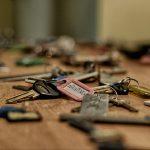 Die Suche nach dem Schlüssel